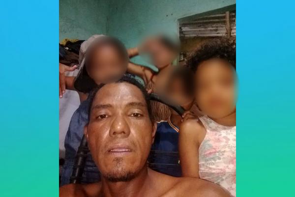 Esdras e os filhos, familiar diz que ele criava crianças sozinho