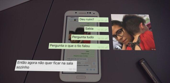 Babá revela que Jairinho arrumava empregos para familiares, que ganhou cama do casal e que não era a única ciente das agressões
