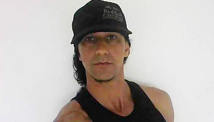 Jadir foi visto em arena de rodeio no interior de MS