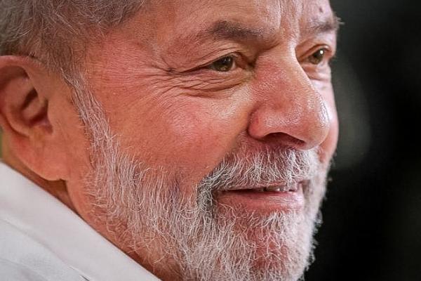 Lula: Ex-presidente e possível candidato a eleição em 2021.