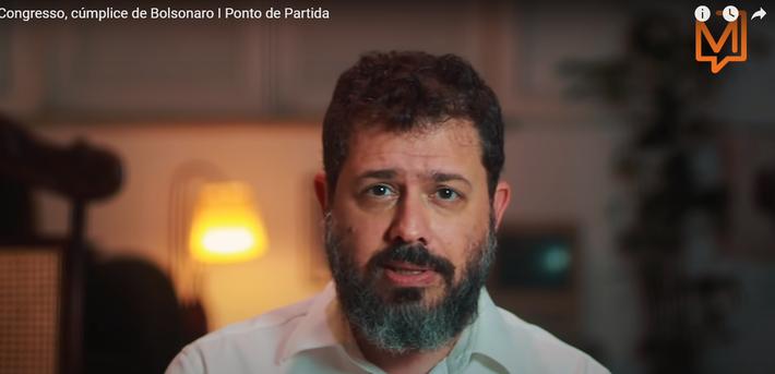 Pedro Dória