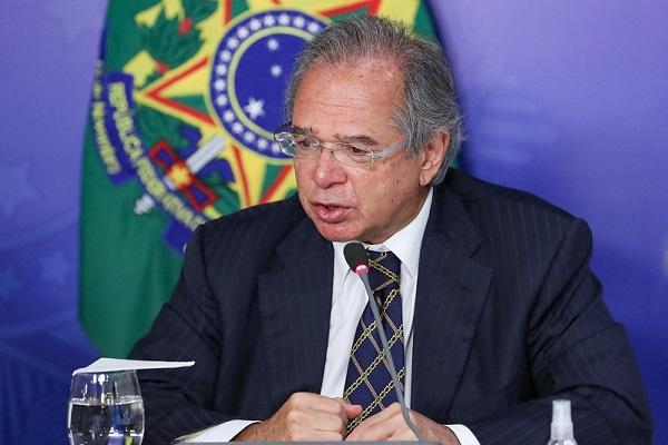 Em acordo firmado nesta 2ª feira (19.abr.2021), Guedes deu mais um passo para evitar a calamidade.