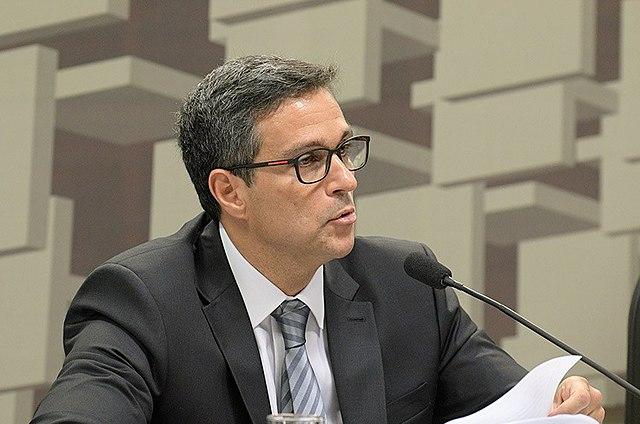 Com a chance de ser reconduzido ao final de 2024, substituto natural de Paulo Guedes pode ficar 9 anos e 10 meses no cargo