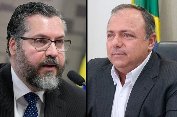 Senadores apuram disseminação de negacionismo bolsonarista em política externa e má gestão que levou à colapso