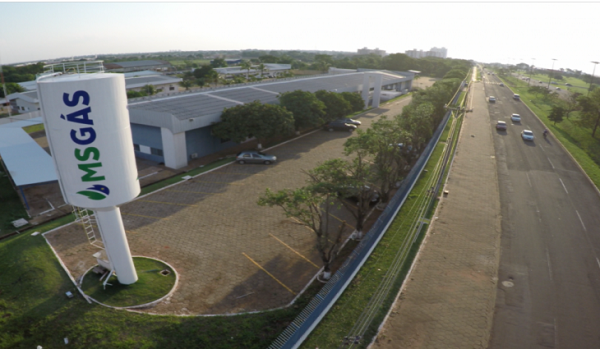 MS Gás integra grupo com outras quatro distribuidoras: a GasBrasiliano; COMPAGAS; SCGÁS e SULGÁS