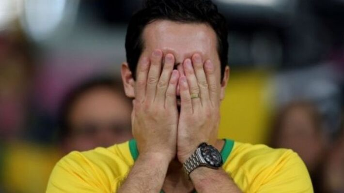 Brasileiro só fica atrás da Turquia no ranking com outros 38 países