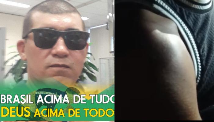Depoimento aterrorizante da faxineira estuprada em Teresina (PI).