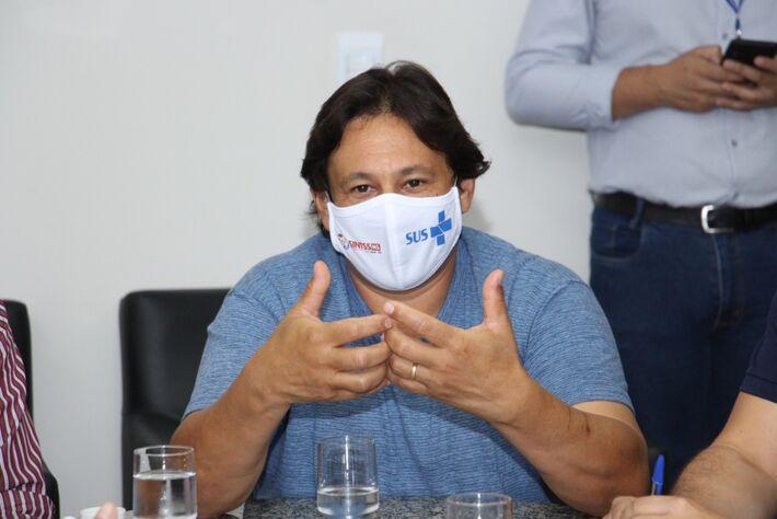 Marcos Tabosa, o 'Porco Solto' fiscalizador da Câmara