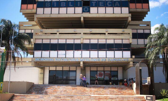 Fundação de Cultura de Mato Grosso do Sul.