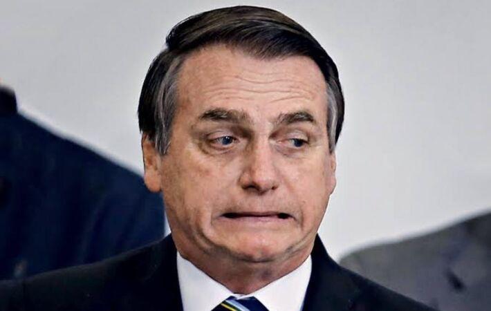 Esse é Jair Bolsonaro. Foto: Reprodução