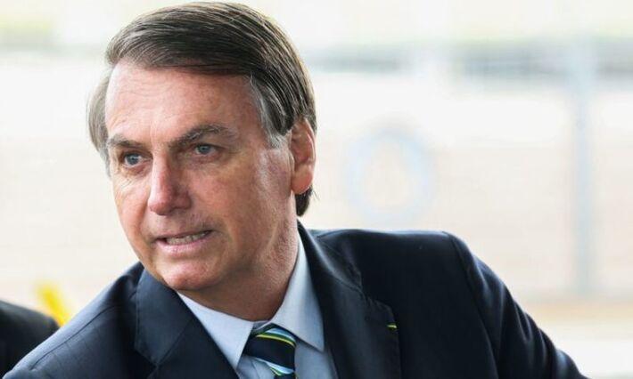 Bolsonaro discursa na Assembleia Geral nesta 3ª feira (21.set.2021)