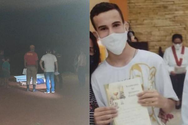 Caso aconteceu nas proximidades do distrito de Vila Vargas, em Dourados.