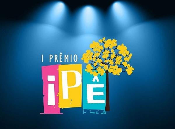 Edital com caráter de premiação para o segmento premia duas obras em cada categoria de Ipê, Rosa e Amarelo