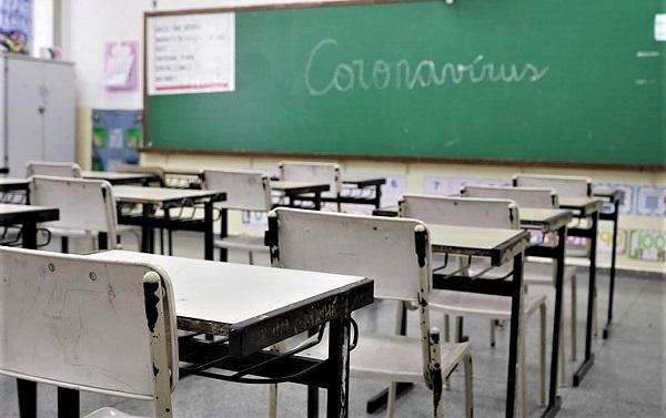 País fica atrás apenas do Peru e números tendem a subir com a volta às aulas presenciais.