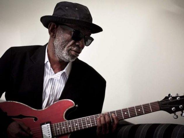 """Músico nasceu em 1954 e adotou """"Zé Pretim"""" como identidade musical em 1980."""