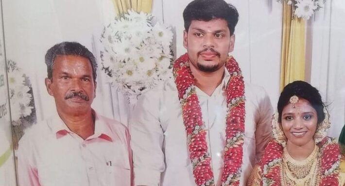 Índia: Sooraj Kumar matou sua esposa com uma cobra enquanto ela dormia. Foto: Reprodução