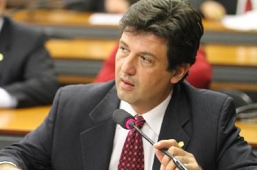 Deputado federal Luiz Henrique Mandetta (DEM/MS)<br />Foto: Divulgação