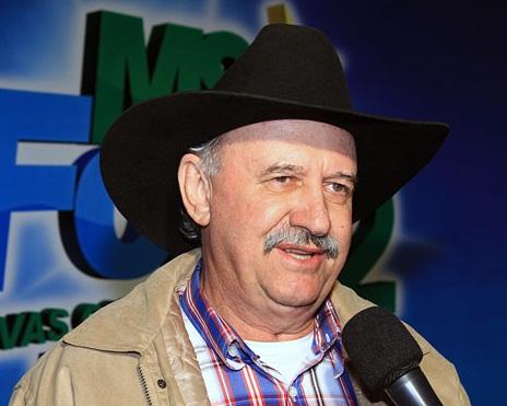 Prefeito de Rio Verde, Mario Kruger (PT)/ Foto: Reprodução