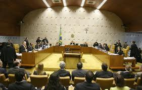 Supremo Tribunal Federal<br />Autor: Divulgação