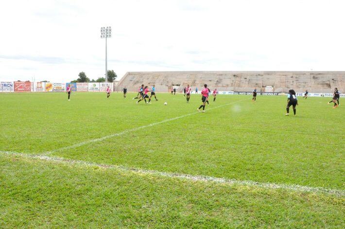 Misto Esporte Clube de Três Lagoas<br />Foto: Divulgação