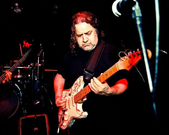 Miguelito, um dos nomes mais importantes da música de MS, toca na segunda noite do festival<br />Foto: Divulgação