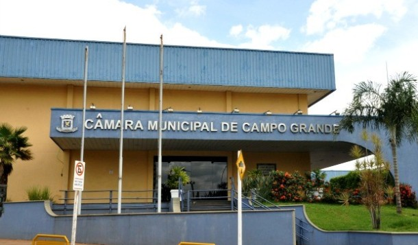 Se prédio for desapropriado, centro incluindo Executivo e Legislativo pode ser criado. (Foto: Reprodução)