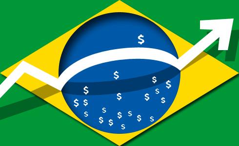 Brasil Economia<br />Foto: Divulgação