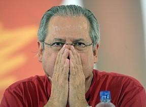 José Dirceu pode ser preso antes de Supremo analisar embargos infringentes<br />Foto: Andre Dusek/Estadão