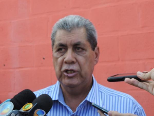 Governador de Mato Grosso do Sul, André Puccinelli (PMDB) - Foto: Arquivo