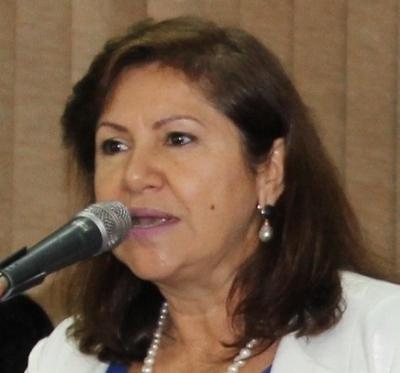 Deputada estadual Dione Hashioka (PSDB)<br />Foto: Arquivo