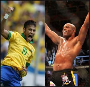 Interesse do público pelos esportes é cada vez mais parecido<br />Foto: Nilton Fukuda e Wilton Júnior/Estadão