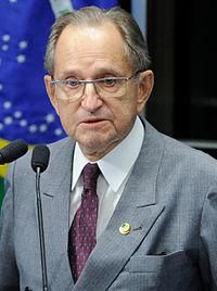 Senador Ruben Figueiró (PSDB)<br />Foto: Divulgação