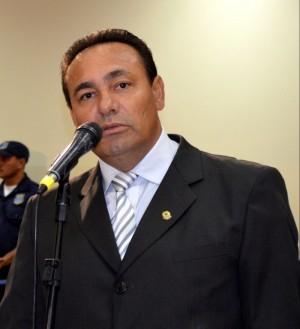 Vereador Carlão (PSB)<br />Foto: Reprodução