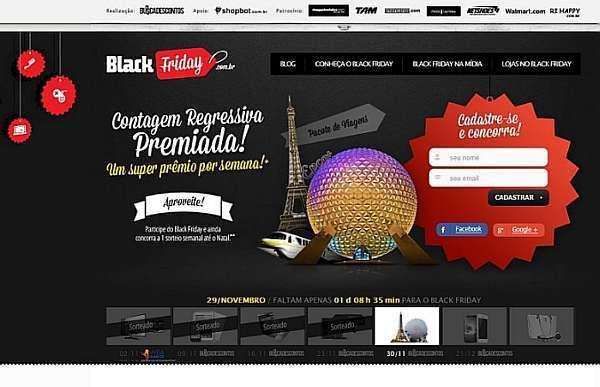 """</p> <p style=""""text-align: justify"""">Confira algumas das lojas que participam do Black Friday Brasil:</p> <p style=""""text-align: justify""""><strong>1)</strong>A Fnac vai oferecer descontos de até 80%. Entre as ofertas estão produtos Apple (descontos de até"""