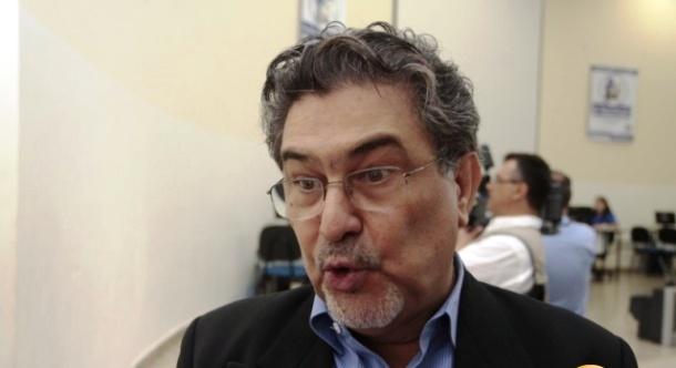 Secretário de educação, José Chadid<br />Foto: Arquivo