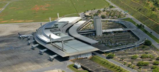 Aeroporto Internacional Confins