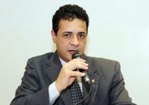 Vereador Cazuza (PP)<br />Foto: Reprodução