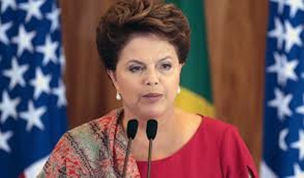 """</p> <p style=""""text-align: justify"""">A presidenta Dilma Rousseff disse hoje (2), durante a assinatura do primeiro contrato para partilha e exploração do pré-sal – relativo ao bloco de Libra, que o negócio é a prova da abertura e atratividade do país aos i"""