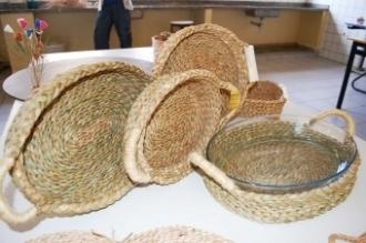 Durante o evento, será exposto o artesanato regional e também a produção elaborada pelos empreendedores ligados às Incubadoras Municipais de Campo Grande.