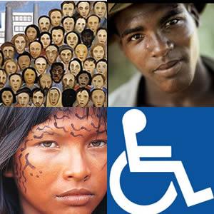 Um dos objetivos é estimular a troca de experiência em âmbito internacional para a construção de igualdade de direitos e de oportunidades no país.