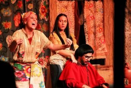 O Festival da Comédia, realizado pelo grupo Identidade Teatral, foi contemplado com recursos do Fundo de Investimentos Culturais (FIC/MS).