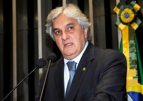 Senador Delcídio do Amaral
