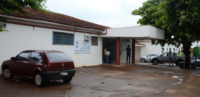 Após incidente medico é demitido do hospital Santa Maria.