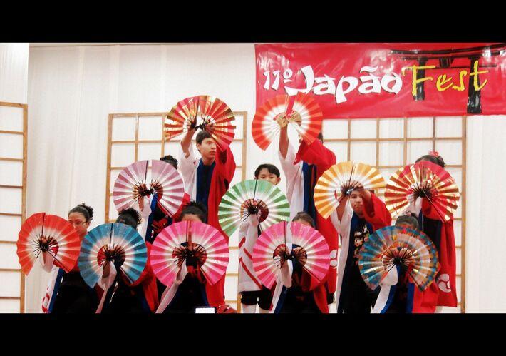 """</p> <p style=""""text-align: justify"""">Será aberto nesta sexta-feira em Dourados o Japão Fest que é realizado pelo décimo segundo ano consecutivo no Complexo Esportivo Cesar Lucchesi com a participação de participação dos japoneses e seus descendentes.</p>"""
