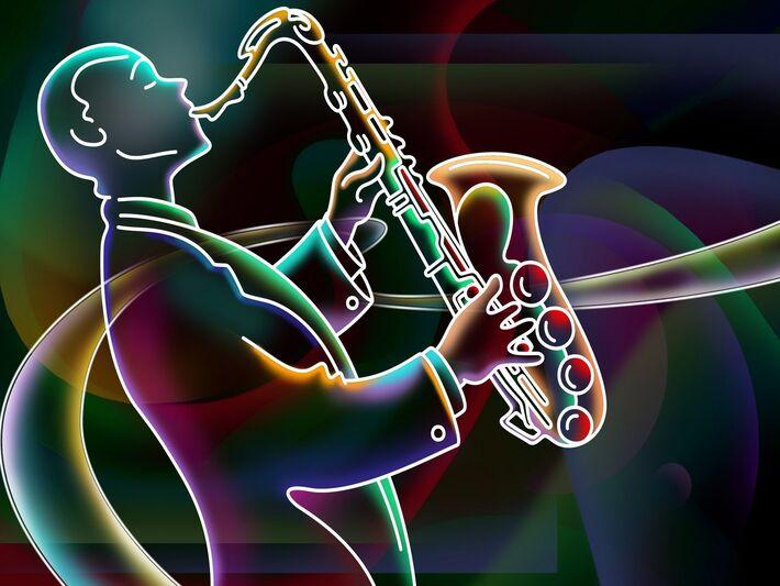 O festival tornou-se uma referência entre os admiradores e conhecedores<br />do jazz.