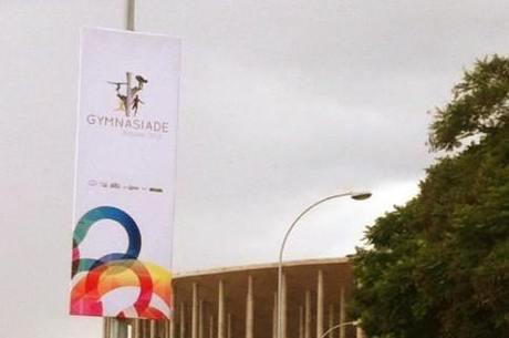 O Brasil terá a maior delegação, com 210 participantes.