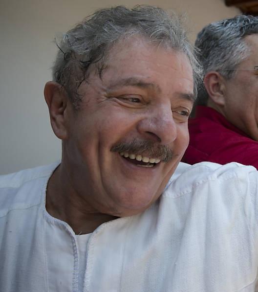 Ex-presidente Luiz Inácio Lula da Silva<br />Foto: divulgação