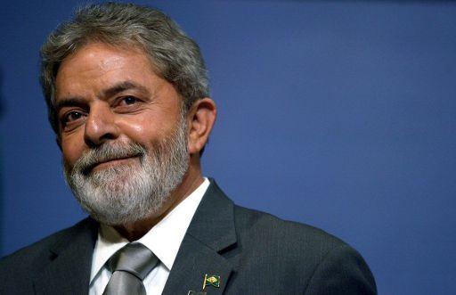 Ex-presidente Lula<br />Foto: Divulgação