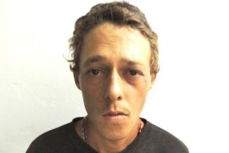 Jefferson é acusado de estuprar e assaltar uma adolescente de 15 anos em Paranhos.