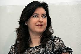 Vice-governadora Simone Tebet (PMDB)<br />Foto: Divulgação
